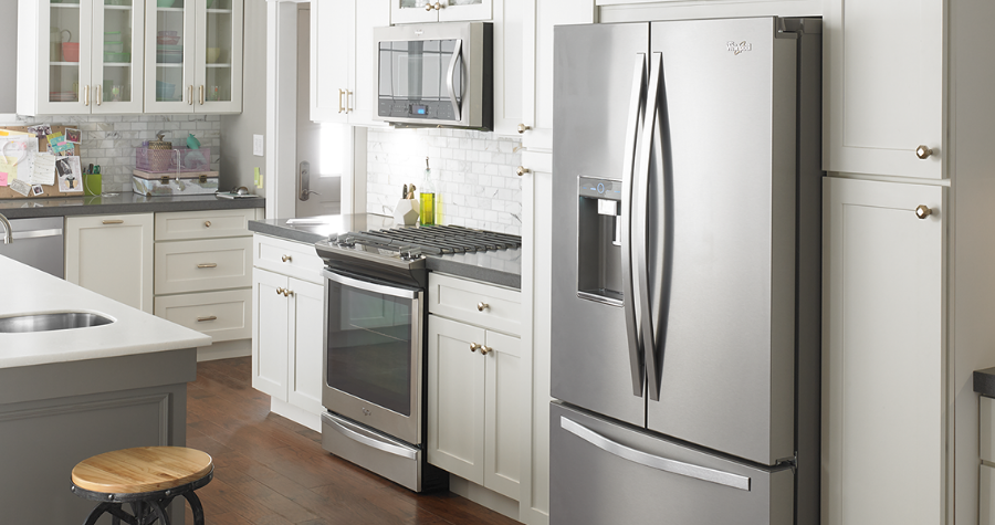Whirlpool Refrigeration Arizona Wholesale Supply