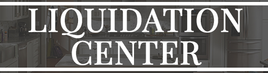 Liquidation Center Button