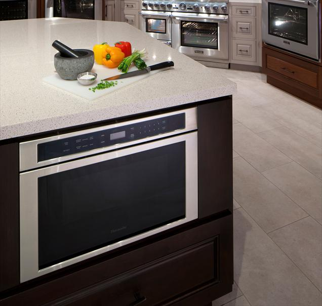 Thermador Cmt227n Microwave Not Heating: Arizona Wholesale Supply