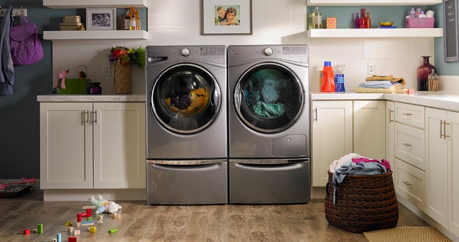 Whirlpool Washers Laundry Arizona Wholesale Supply