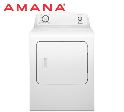 AWS Sells Amana Dryers