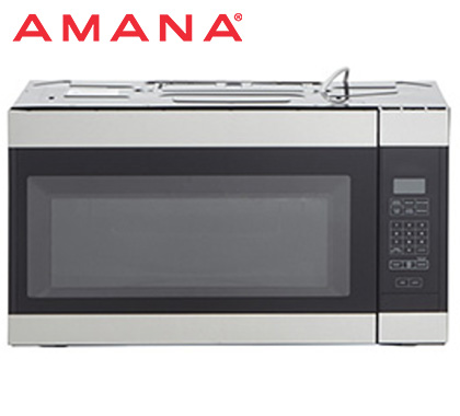 AWS Sells Amana Microwaves