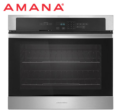 AWS Sells Amana Ovens