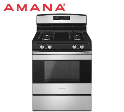 AWS Sells Amana Ranges