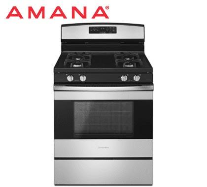 AWS Sells Amana Ranges