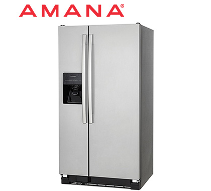 AWS Sells Amana Refrigeration