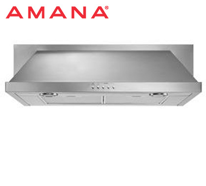 AWS Sells Amana Ventilation