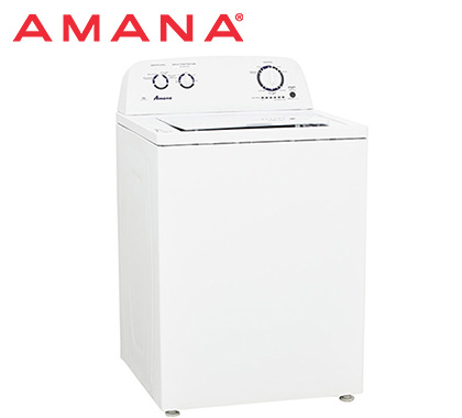 AWS Sells Amana Washers