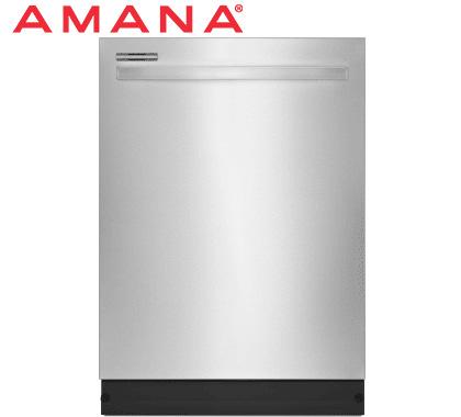 AWS Sells Amana Dishwashers