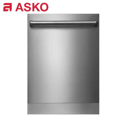 AWS Sells Asko Dishwashers