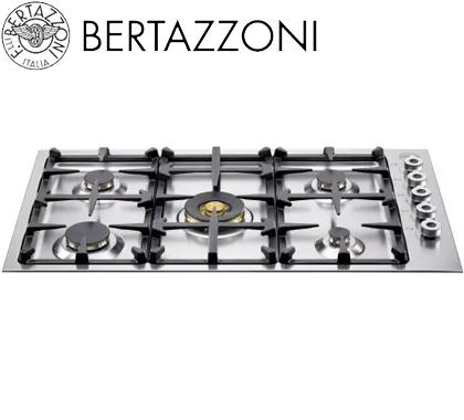 AWS Sells Bertazzoni Cooktops