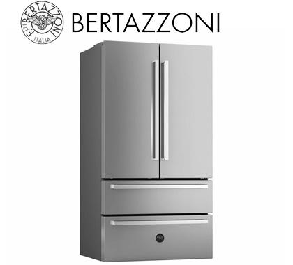 AWS Sells Bertazzoni Refrigeration