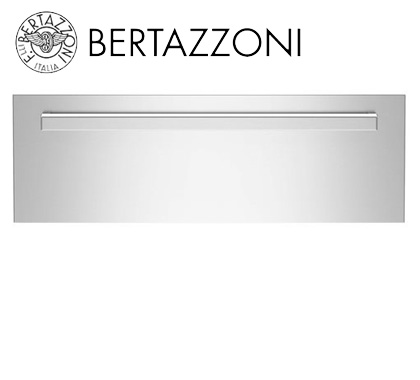 AWS Sells Bertazzoni Warming Drawers