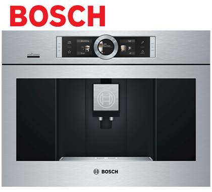AWS Sells Bosch Coffee Makers