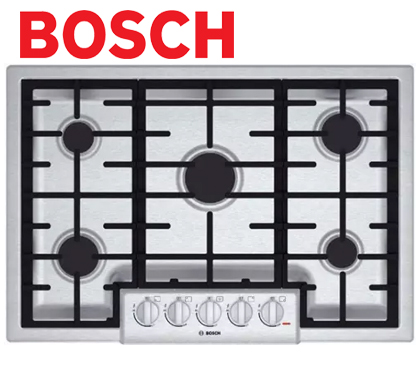 AWS Sells Bosch Cooktops
