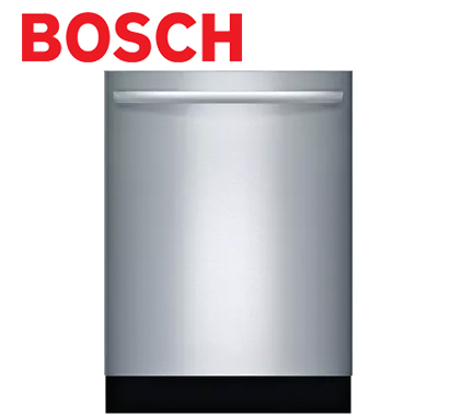 AWS Sells Bosch Dishwashers