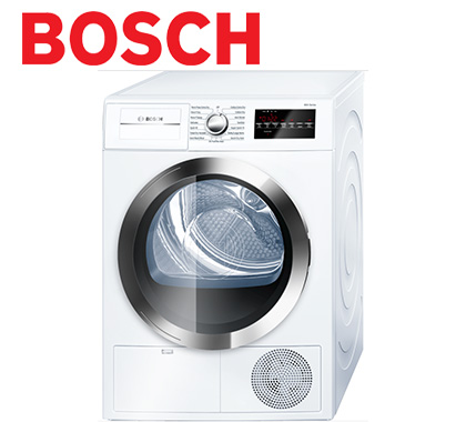 AWS Sells Bosch Dryers