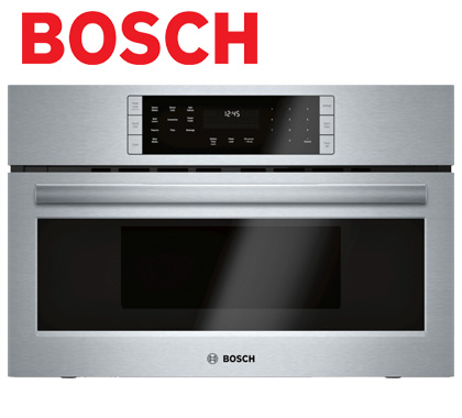 AWS Sells Bosch Microwaves