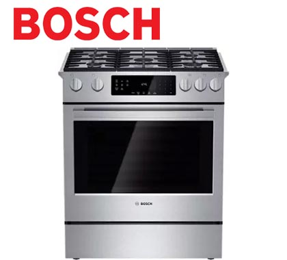 AWS Sells Bosch Ranges