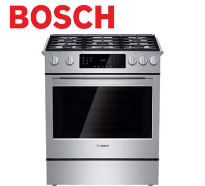 AWS Sells Bosch Ranges