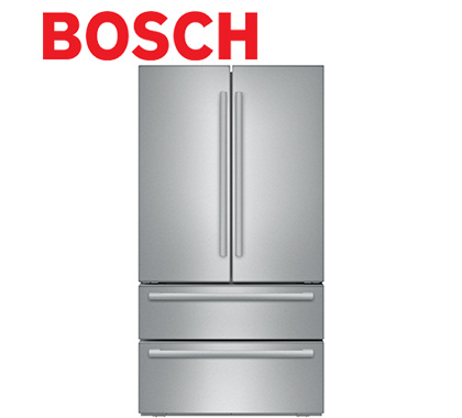 AWS Sells Bosch Refrigeration