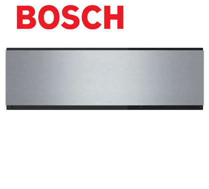 AWS Sells Bosch Warming Drawers