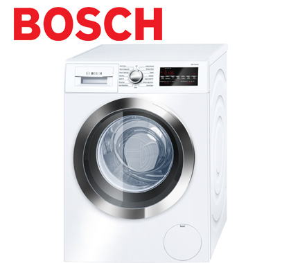 AWS Sells Bosch Washers