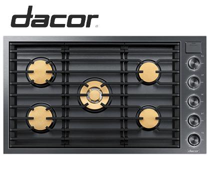 AWS Sells Dacor Cooktops