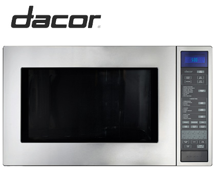 AWS Sells Dacor Microwaves