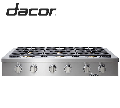 AWS Sells Dacor Rangetops
