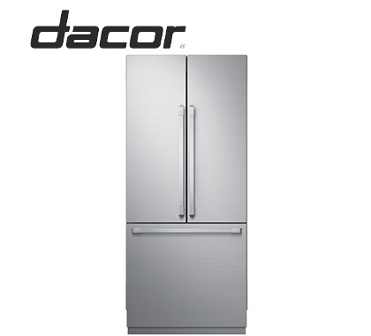 AWS Sells Dacor Refrigeration