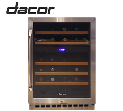 AWS Sells Dacor Undercounter