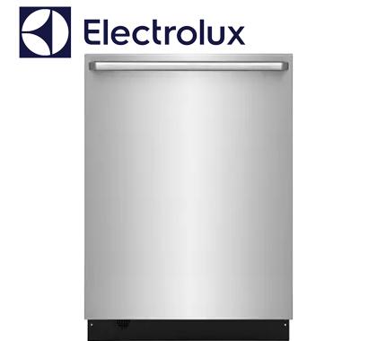 AWS Sells Electrolux Dishwashers