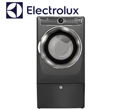 AWS Sells Electrolux Dryers