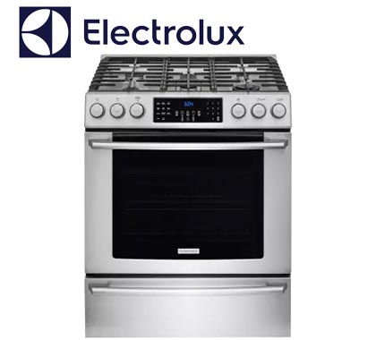 AWS Sells Electrolux Ranges