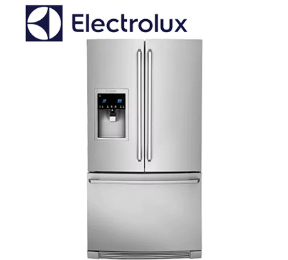 AWS Sells Electrolux Refrigeration