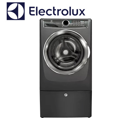 AWS Sells Electrolux Washers