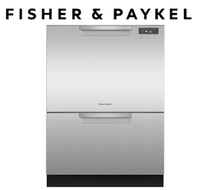 AWS Sells Fisher & Paykel Dishwashers