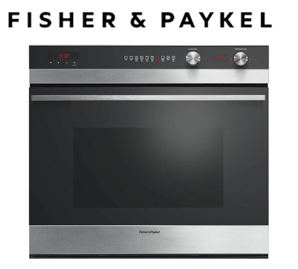 AWS Sells Fisher & Paykel Ovens
