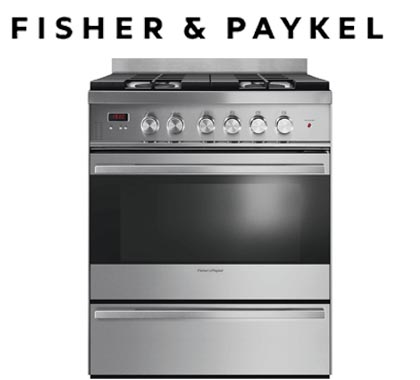 AWS Sells Fisher & Paykel Ranges