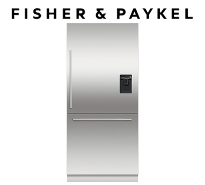 AWS Sells Fisher & Paykel Refrigeration