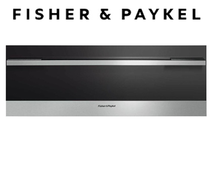 AWS Sells Fisher & Paykel Warming Drawers