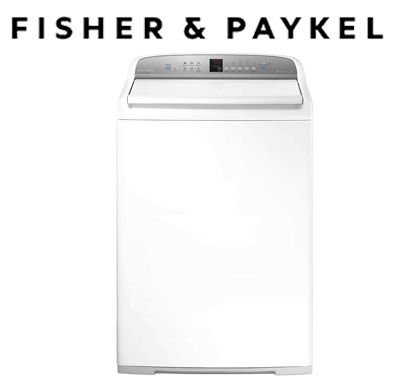 AWS Sells Fisher & Paykel Washers