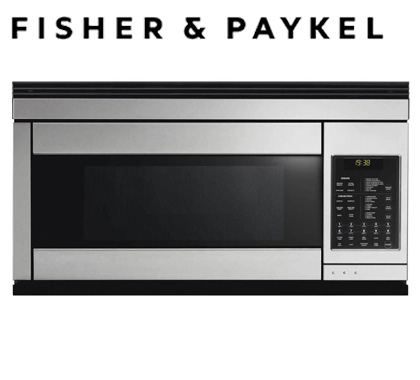 AWS Sells Fisher & Paykel Microwaves