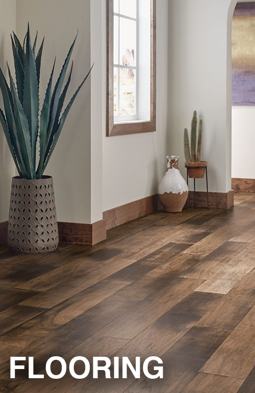 AWS Product Category: Flooring