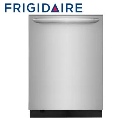 AWS Sells Frigidiare Dishwashers