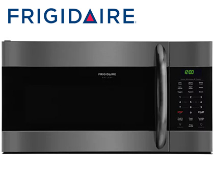 AWS Sells Frigidaire Microwaves
