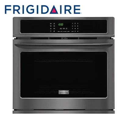 AWS Sells Frigidaire Ovens