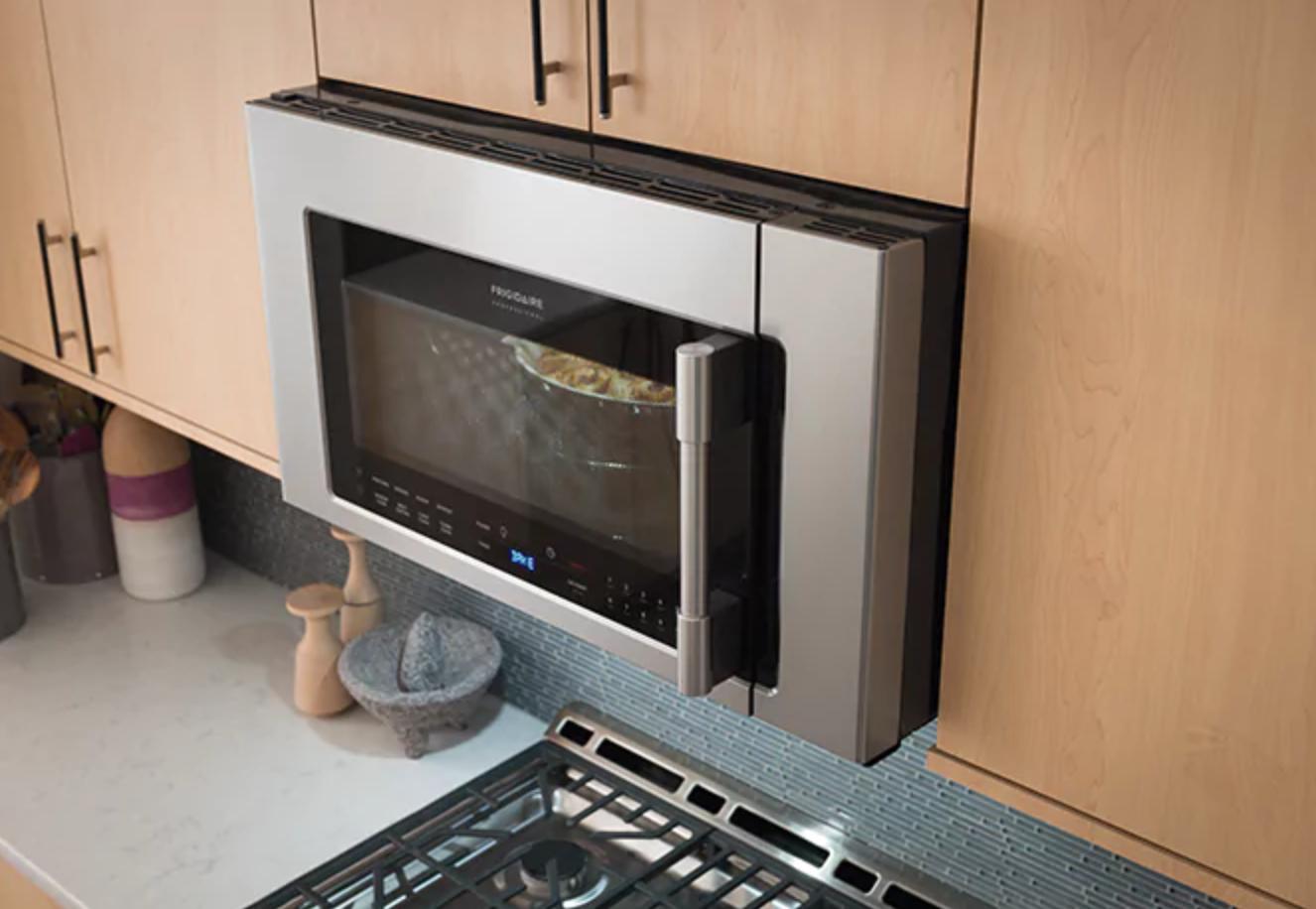frigidaire microwaves arizona