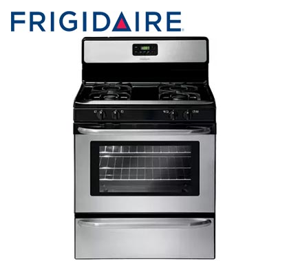 AWS Sells Frigidaire Ranges
